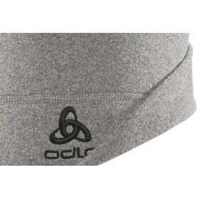 Odlo Microfleece Warm Hat grey melange
